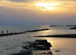 tramonto-anzio